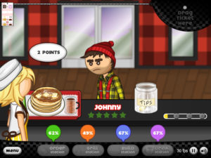 PAPAs PANCAKERIA FREE GAME at gameplaymaniacom