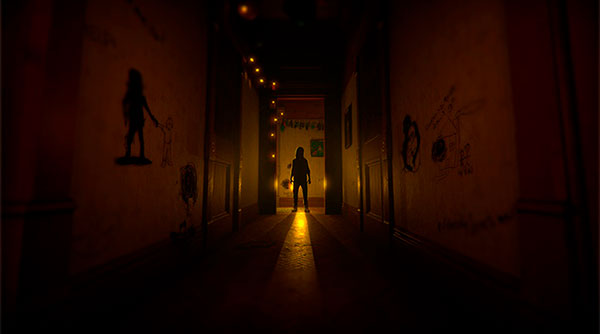 FREE DEMO PS4 in your PC -   TRANSFERENCE