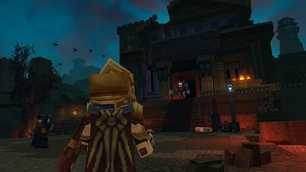 ▷ HYTALE ™ » Download FREE BETA GAME at gameplaymania com