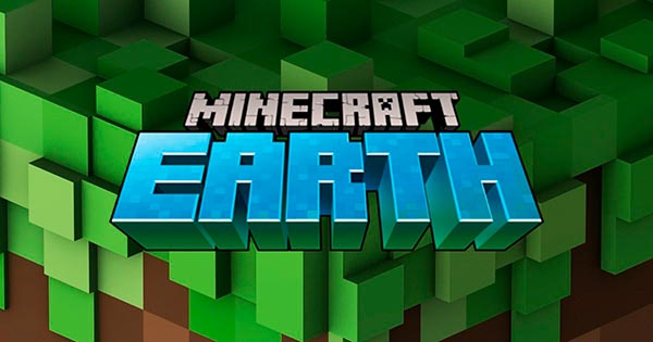 "Paly Free MINECRAFT EARTH (Beta Sign Up)"" class="