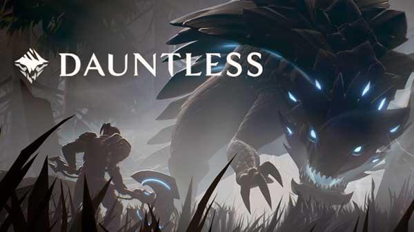 🥇 DAUNTLESS © » Free Download at gameplaymania com