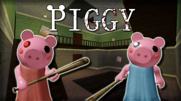 Piggy Roblox Free Game Online