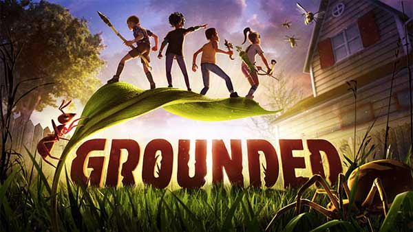 Play Free GROUNDED Demo