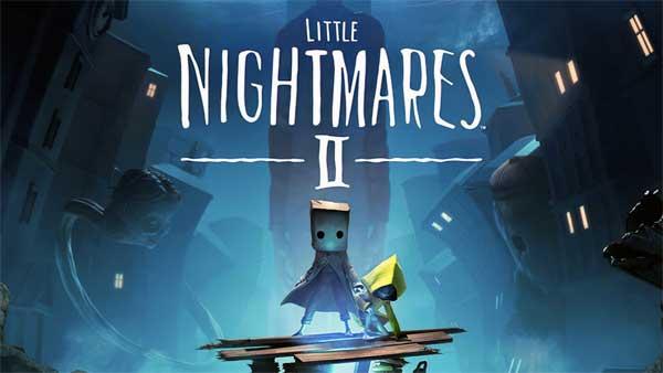 Free Download LITTLE NIGHTMARES II (Official Demo)