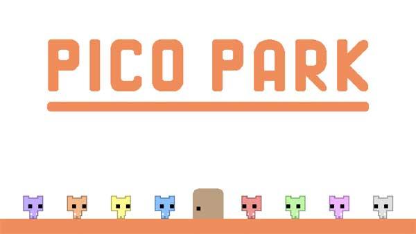 Play Free PICO PARK (Alpha version)
