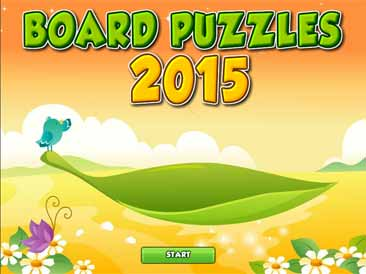 Image Board Puzzles 2015