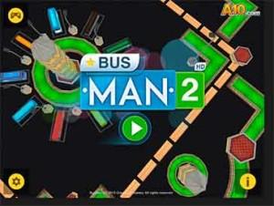 Image BUSMAN PARKING 2 HD