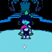 Deltarune Undertale 2 Free Game At Gameplaymania Com