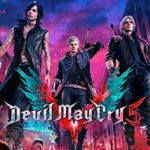 DEVIL MAY CRY 5 (Pc Demo)