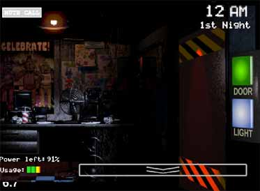 roblox five nights at freddy's 2 game