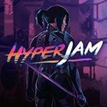 HYPER JAM (PC)