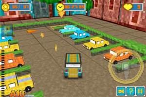 Image THE MEGA PARKING BLOCKS