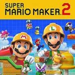 SUPER MARIO MAKER 2 (Online PC Game)