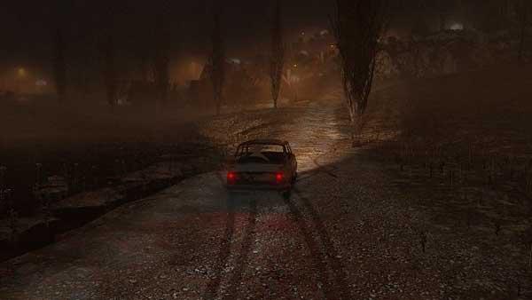 Image BEWARE (Driving Horror Game)