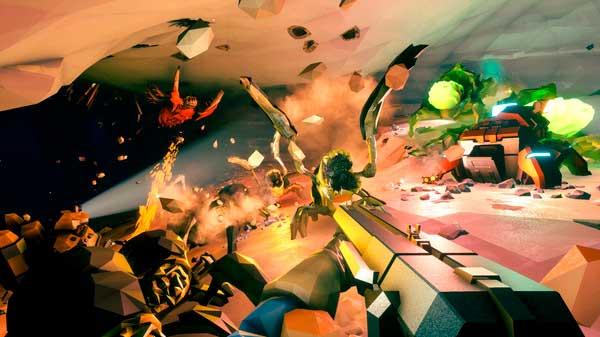 Image DEEP ROCK GALACTIC (Demo)