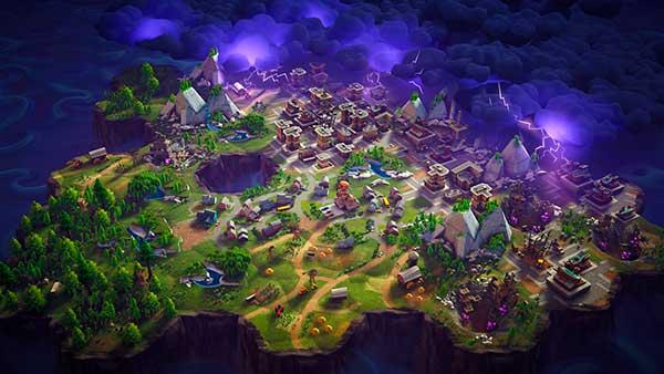 Image FORTNITE Battle Royale
