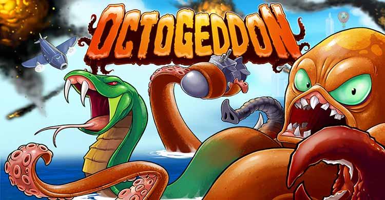 Image OCTOGEDDON