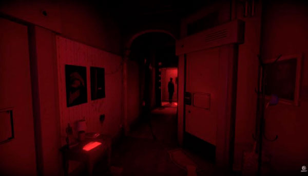 Image TRANSFERENCE: The Walter Test Case (PC Demo)