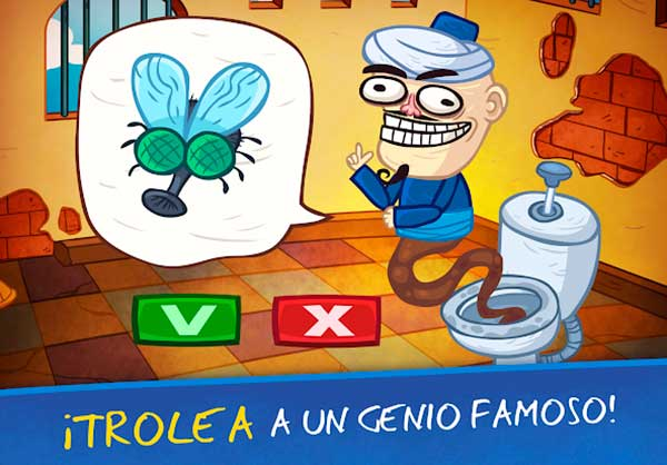 download troll face quest video games 2