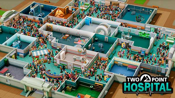Image TWO POINT HOSPITAL
