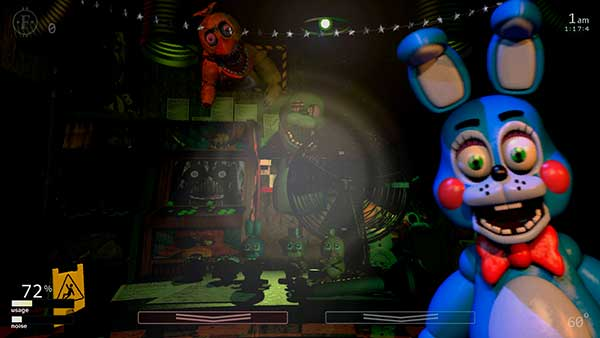 ULTIMATE CUSTOM NIGHT ™ » DOWNLOAD new FNAF FREE GAME at gameplaymania.com