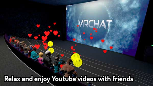 VRCHAT ™ » Download FREE GAME at gameplaymania com