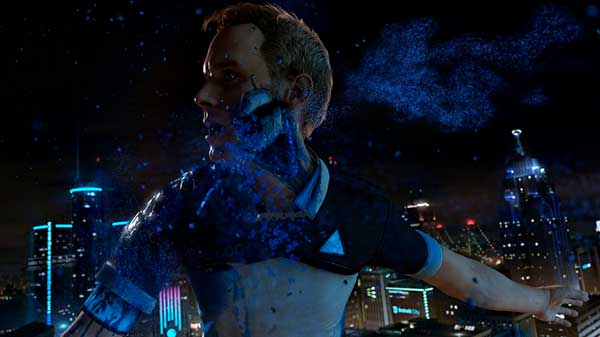 Detroit Become Human Pc Game Online 187 Free Demo At