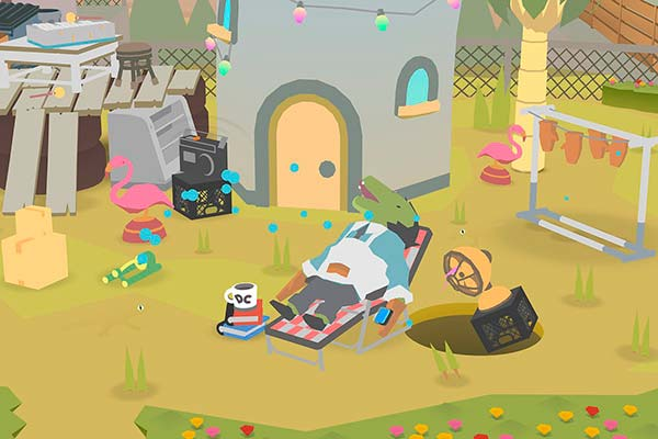 Image DONUT COUNTY