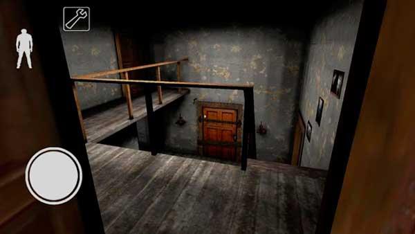 GRANNY (PC GAME) » DOWNLOAD GAME at gameplaymania.com