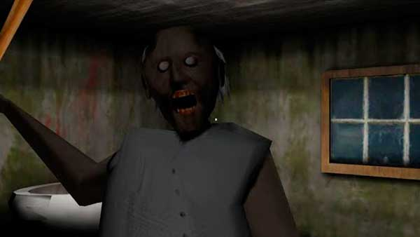 Image GRANNY (PC Game)