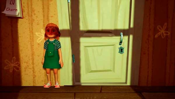 Image HELLO NEIGHBOR HIDE AND SEEK