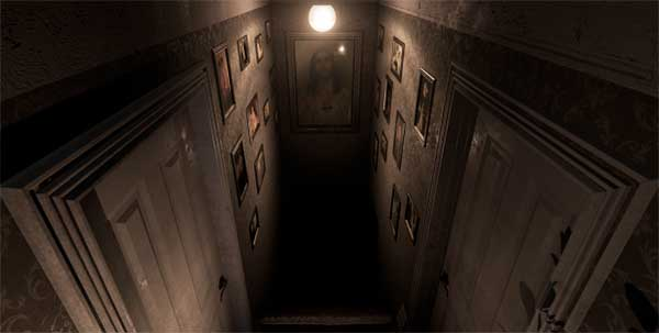 Visage 😱 187 Download Horror Game At Gameplaymania Com