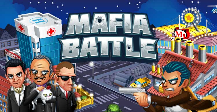 Image MAFIA BATTLE
