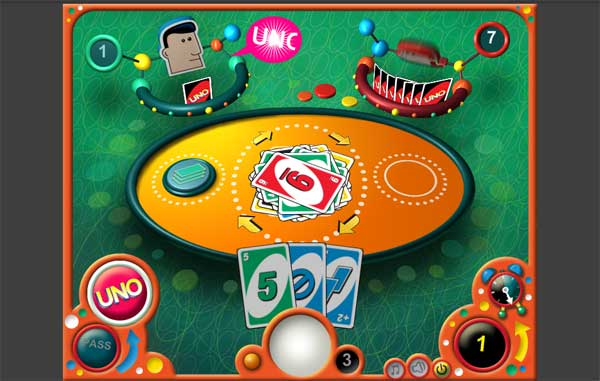 Image UNO (Card game Online)