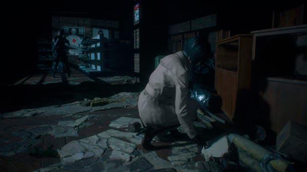 Image RESIDENT EVIL 2 Remake Demo (PC)