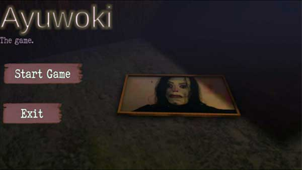 Image AYUWOKI The Game
