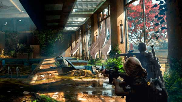 Image THE DIVISION 2