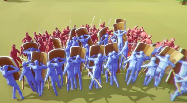 Image TOTALLY ACCURATE BATTLE SIMULATOR